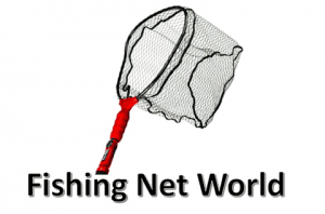 FishingNetWorld.com Logo