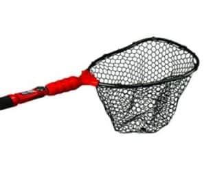 EGO S2 Slider Compact Fishing Net