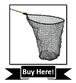 Frabill Power Catch Northern Pike Fishing Net - Best Overall Frabill Northern Pike Fishing Net