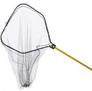 Frabill Power Stow Northern Pike Fishing Net