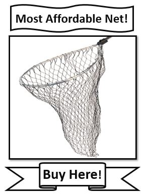 Most Affordable northern pike fishing net