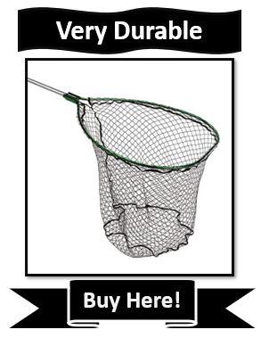 Beckman Fishing Nets for Musky