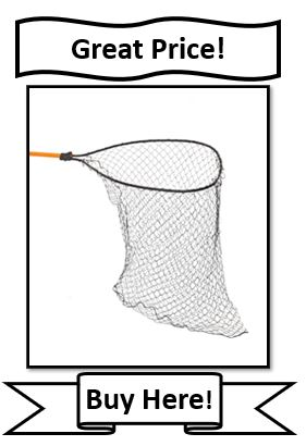 Frabill Conservation Series Musky Fishing Net Reviewed
