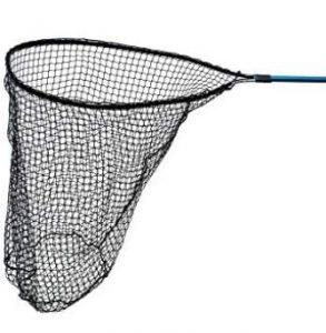 drifter marine predator xl musky net