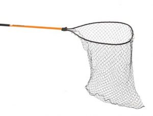 Frabill Knotless Conservation Fishing Net