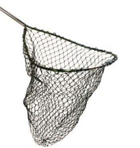Frabill Sportsman Scooped Tangle Free Fishing Net