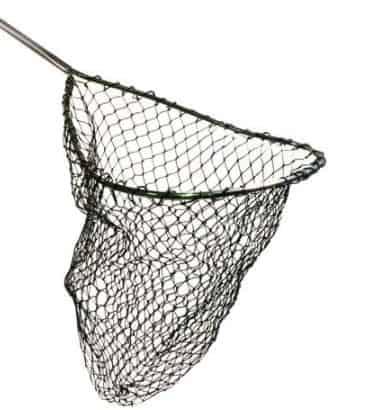 Frabill Sportsman Scooped Tangle-Free Net